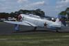 Yak C-11 (Pentakrom) Tags: gwad wroughton 1994 yakovlev yak c11 goyak