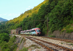 31 019-020,  2660 ( - ) (geobg) Tags: bdz train locomotive railway transport