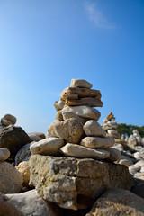 DSC_0020 (M.Kavi) Tags: rovinj stone minecraft kamen narava obala morje plaa nature coast beach sea meer strand kste natur stein nikon 18105mm