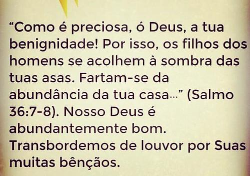 #JesusCristoÉOSenhor!