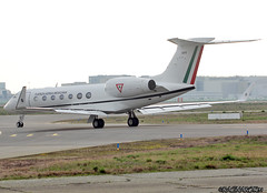 Gulfstream5_MexicanaAirForce_3910-005 (Ragnarok31) Tags: gulfstream aerospace g550 gvsp fuerza aerea mexicana mexico air force 3910