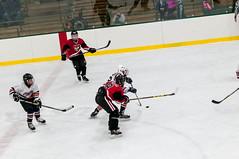 _MWW4920 (iammarkwebb) Tags: markwebb nikond300 nikon70200mmf28vrii centerstateyouthhockey centerstatestampede bantamtravel centerstatebantamtravel icehockey morrisville iceplex october 2016 october2016