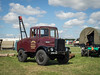 Unipower HAnnibal Tractor - GPN 139 (Ben Matthews1992) Tags: south cerney classic commercial old vintage historic preserved preservation vehicle tarnsport haulage lorry truck wagon waggon gloucestershire browns unipower hannibal tractor timber gpn139 trucks