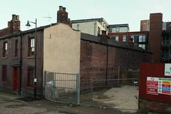 Sheffield, Well Meadow Street workshops and furnace (Clanger's England) Tags: england sheffield southyorkshire wwwenglishtownsnet lbs456999 gradeiistarlistedbuilding workshops et ebb ebi