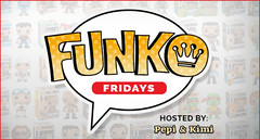 Funko Friday: Spider-Gwen is so adorable! (depepi.com) Tags: depepi depepicom geek anthropology pop culture