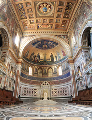 Lateran (CA_Rotwang) Tags: cathedral kathedrale rome rom roma italy italien papst pope church kirche dom christianity christentum