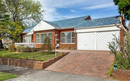 2 Hedges Avenue, Strathfield NSW 2135