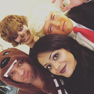 #halloween #oct #october #31 #scary #spooky #boo #scared #costume #ghost #creepy #party #holiday #celebrate #trump #chubaca