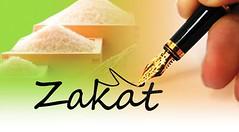 Tata Cara Zakat Fitrah (novelarselia) Tags: niat zakat fitrah ketentuan syarat wajib perhitungan bayar