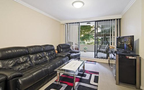 117/1 Sergeants Lane, St Leonards NSW 2065