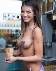 20161110 5DIV Seattle 18 (James Scott S) Tags: kent washington unitedstates us bikini bean espresso carlie jo coffee wa canon 5div eos 50mm dof lrcc portrait