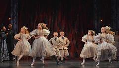 Children dancing (DanceTabs) Tags: dance ballet brb birminghamroyalballet hippodrome dancing dancers