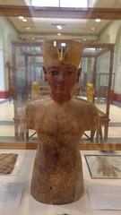 Tutankhamun's Treasures - Egyptian Museum (Rckr88) Tags: cairo egypt tutankhamuns treasures egyptian museum africa travel tutankhamun tut treasure pharoahs pharoah ancient ancientegypt relic relics artifact architecture ph