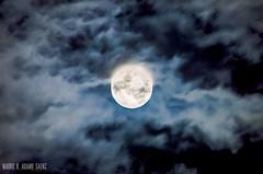 luna-HDR (MauroAdamoSaenz) Tags: luna moon night noche 55250 superluna hdr canont3 argentina