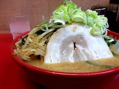 Miso Ramen from Benkei @ Asakusa (Fuyuhiko) Tags: miso ramen from benkei asakusa         tokyo