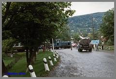 Ukraine 93_124aa (r_walther) Tags: schmalspur doppeltraktion theresiental tu4 waldbahn zakarpattia ukraine ukr