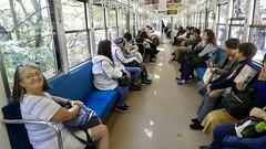 fullsizeoutput_258 (johnraby) Tags: kyoto trains railways keage incline randen umekoji railway museum eizan