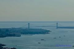 New York, A bridge too far away - Verrazano-Narrows Bridge (ssspnnn) Tags: bridge ponte puente spnunes nunes snunes spereiranunes canoneos70d newyork nyc novayork usa eua eeuu verrazanonarrows