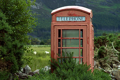 Telephone (Troonafish) Tags: nature landscape outdoors scotland highlands scenery scottish roadtrip adventure highland naturalbeauty scots gavtroon gavintroon