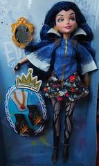 Disney Descendants Evie (sh0pi) Tags: doll daughter evil disney queen evie hasbro puppe descendants