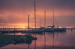 Pr do Sol (EduardoRosca) Tags: sunset riograndedosul lagunapatos