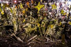 IMG_9851 (big-ashb) Tags: park art banksy subversive westonsupermare bemusement dismaland