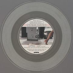 Dave Edmunds - Slipping Away (Leo Reynolds) Tags: xleol30x squaredcircle 45rpm record single transparent clear colour vinyl platter disc 7inch sqset120 coloured canon eos 40d xx2015xx sqset