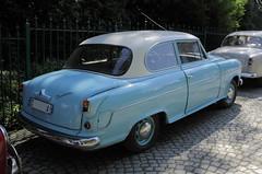 Borgward  Isabella (Thethe35400) Tags: auto car automobile voiture coche bil carro bll cotxe