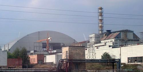 Reactor site