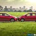 Ford Figo Aspire vs Hyundai Elite i20