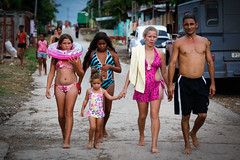 At the beach (Lil [Kristen Elsby]) Tags: travel beach topv2222 cuba playa trinidad editorial laboca dailylife travelphotography documentaryphotography canon5dmarkii