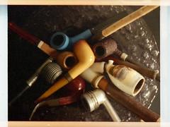 pipe dream (troutfactory) Tags: california film pipes archive sanfranciscobayarea analogue 110film minolta110slr kodak110 pipecollection