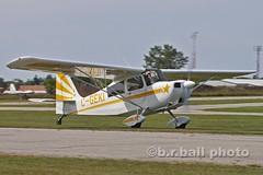BRB_5722cesn c (b.r.ball) Tags: aviation openhouse bellanca 7kcab guelphairpark tigerboys brball cgeki
