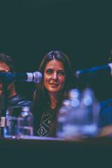 Soledad Barruti at Mesa Redonda, an event from Mesamérica (-Desde 1989-) Tags: food teotihuacan diegorivera palacionacional garibaldi pujol biko nicos mercadodesanjuan tenampa visitmexico 50best merotoro azulhistorico mesaamérica mesareconda