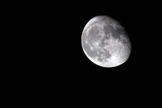 Moon Shots - Canon 5DS R