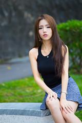 IMG_1069 (monkeyvista) Tags: show girls portrait cute sexy beautiful beauty canon asian photo women asia pretty shoot asians gorgeous models adorable images cutie dora full frame kawaii oriental sg glamor  6d    gilrs   flh