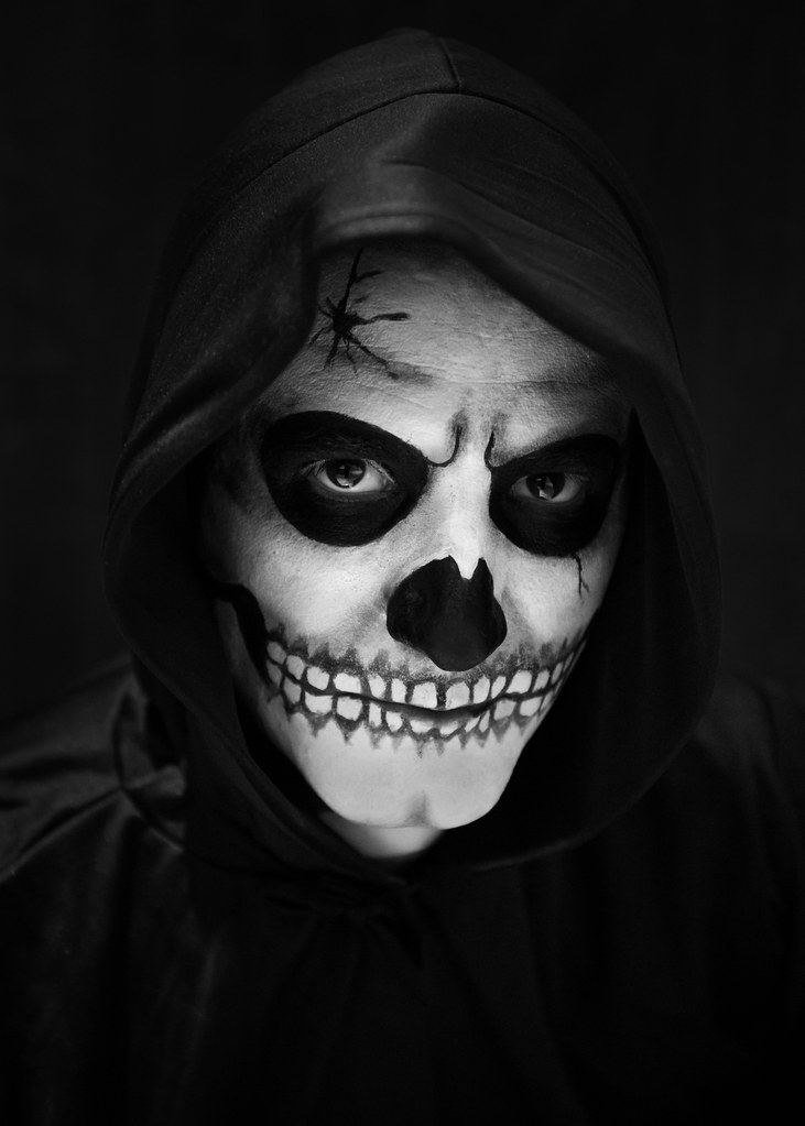 The World S Best Photos Of Halloween And Totenkopf Flickr Hive Mind