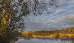 Au bord de la Moselle (jmichel.bolle) Tags: automne moselle chavelot
