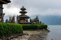IMGP2338 (vivosi8) Tags: bali indonesia island temple pentax ile k5 dieux beratan indonsie puraulundanuberatan