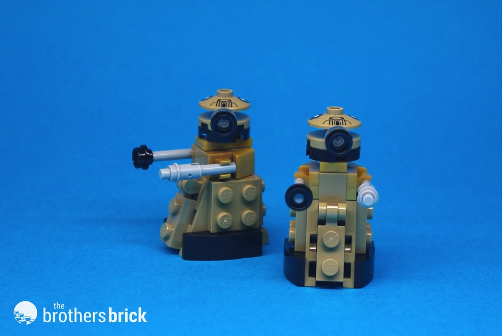 The Worlds Most Recently Posted Photos Of Dalek And Instructions