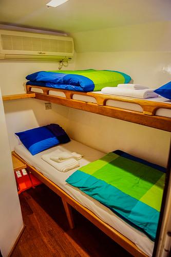 Cabina bunk