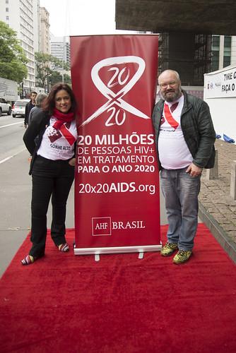 WAD 2015: Brazil