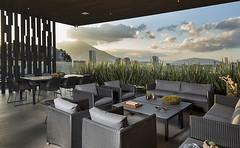 Особняк в Мексике от GLR Arquitectos