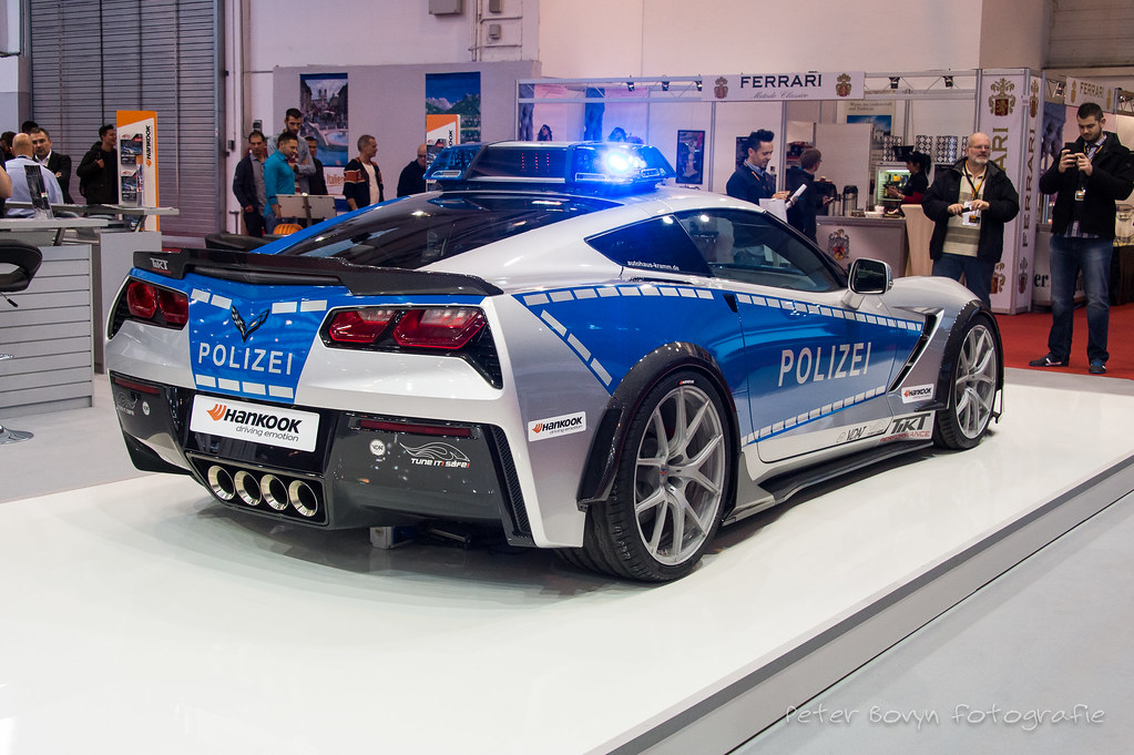 The Worlds Best Photos Of Corvette And Polizei Flickr Hive Mind
