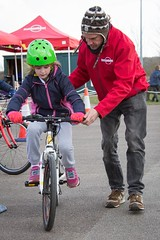 Learn to Ride (OutspokenTraining) Tags: bike bicycle training cycling instructors cambridgeshire dft cambs outspoken bikeability outspokentraining bikeabilityplus