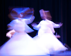 Whirling Dervishes (Marwa Elchazly) Tags: show dance performance egypt whirling whirlingdervishes amereltony mawlaweya molaweya