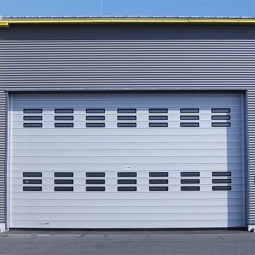 Швидкі ворота. Высокоскоростные ворота. Hi speed doors. Efaflex. 05_EFA-SST