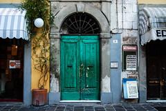 Door (daniele.vanetti) Tags: door wood rust arch entrance pisa reptant