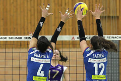 256_R.Varadi_R.Varadi (Robi33) Tags: game girl sport ball switzerland championship team women action tournament match network volleyball block volley referees viewers aesch