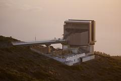 Telescopio Nazionale Galileo (rvr) Tags: observatory telescope roque astronomy astronomia galileo tng observatorio telescopio muchachos